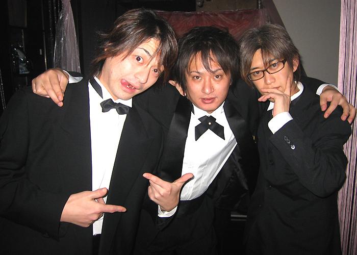 中村孝太郎 - Kōtarō Nakamura - JapaneseClass.jp